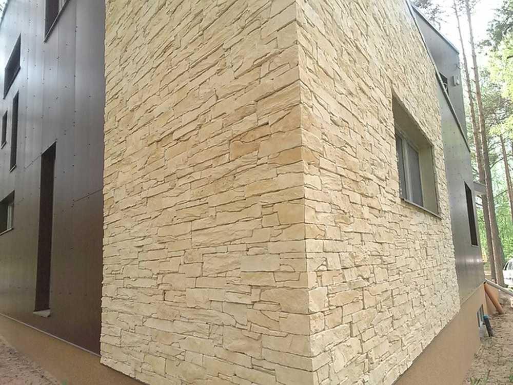 WINDBERG OÜ natural stones, facade stones