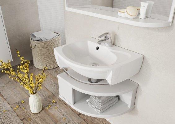 16 - UAB RAVAK BALTIC bathroom furniture, sanitary acessories