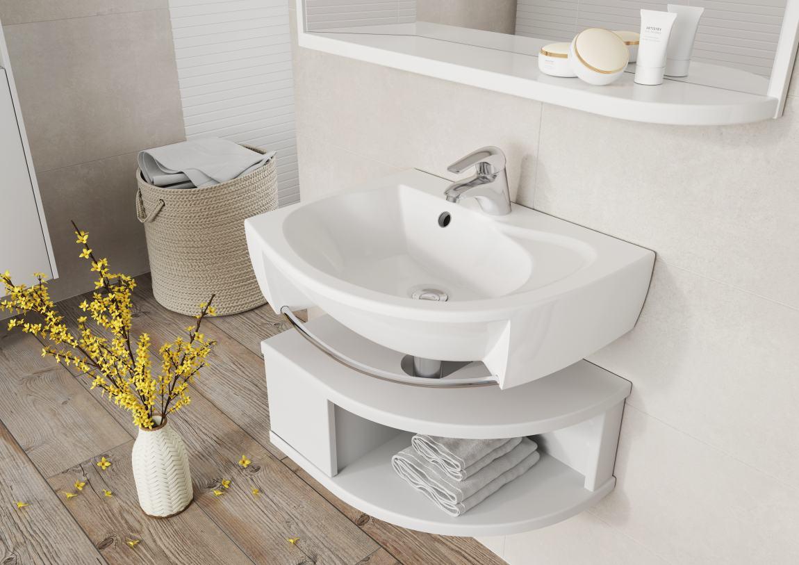 RAVAK vannitoasisustus