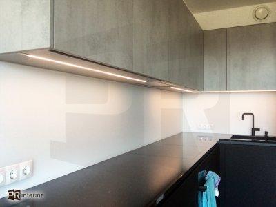 2 - PRinterior OÜ LED fotoklaas, LED peegel, fototapeet, töötasapinnad