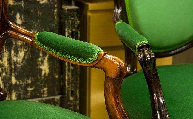 10 - PIKK PINK OÜ pehme mööbli restaureerimine ja valmistamine