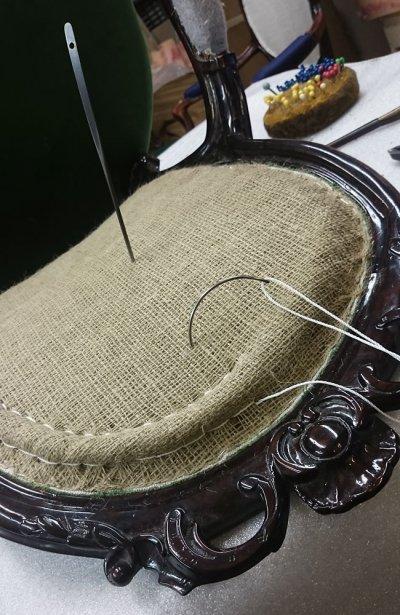 8 - PIKK PINK OÜ pehme mööbli restaureerimine ja valmistamine