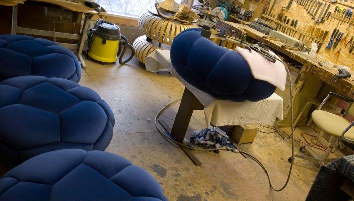 20 - PIKK PINK OÜ pehme mööbli restaureerimine ja valmistamine