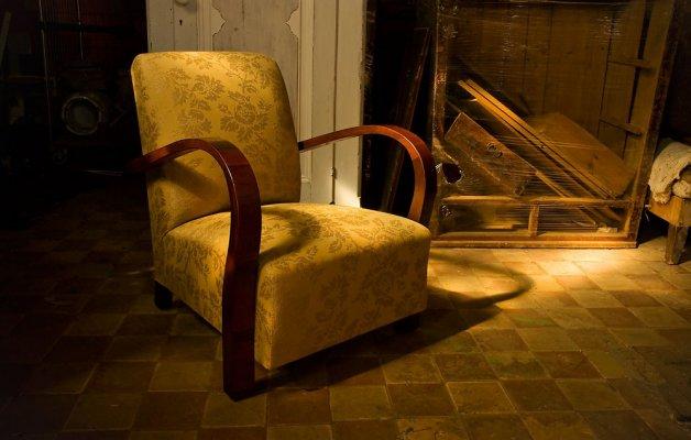 6 - PIKK PINK OÜ pehme mööbli restaureerimine ja valmistamine