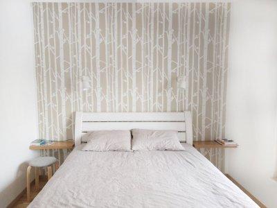 33 - Kasemetsa šabloon magamistoas
