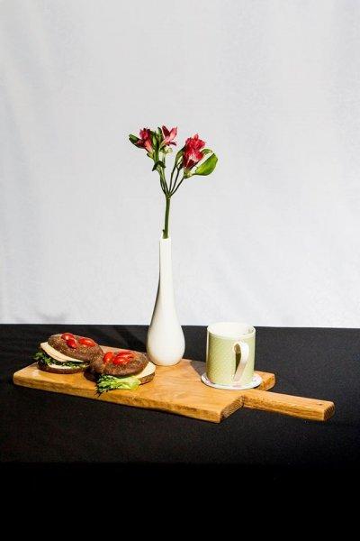 24 - WOODROOM OÜ wooden tableware