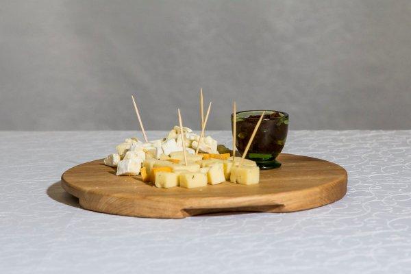 26 - WOODROOM OÜ wooden tableware
