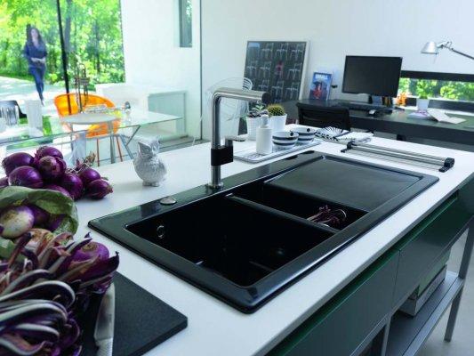 3 - FRANKE EESTI valamud, köögikraanid, õhupuhastid, prügikastid