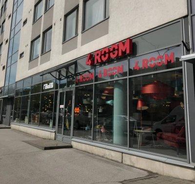 4Room esindussalong