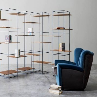 Pilt10-STEEL FURNITURE design furniture