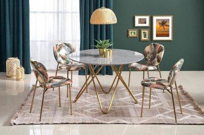 Söögilaud ja toolid  Bonella