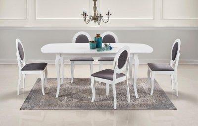 Söögilaud ja toolid Alexander