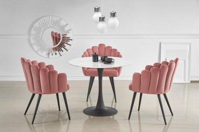 Söögilaud ja toolid Ambrosio