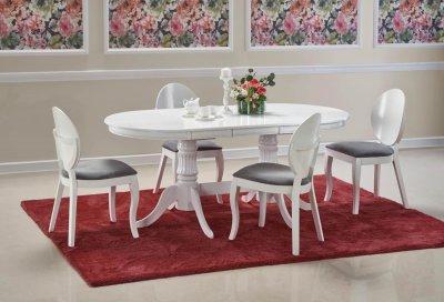 Söögilaud ja toolid Josehp