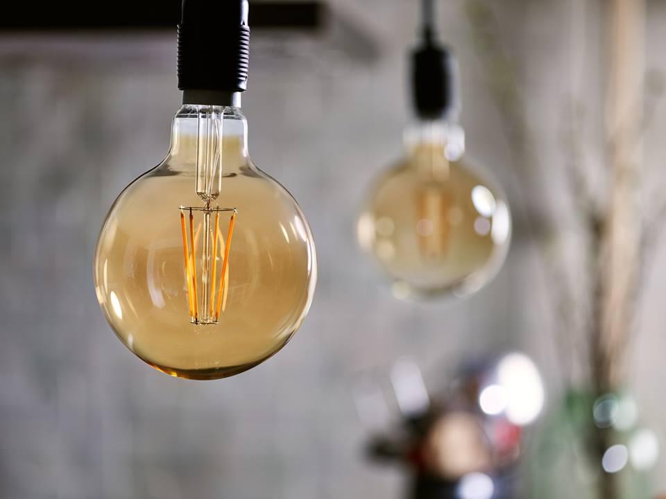 EUTECH OÜ LEDpood, LED pirnid ja ribad, valgustipood
