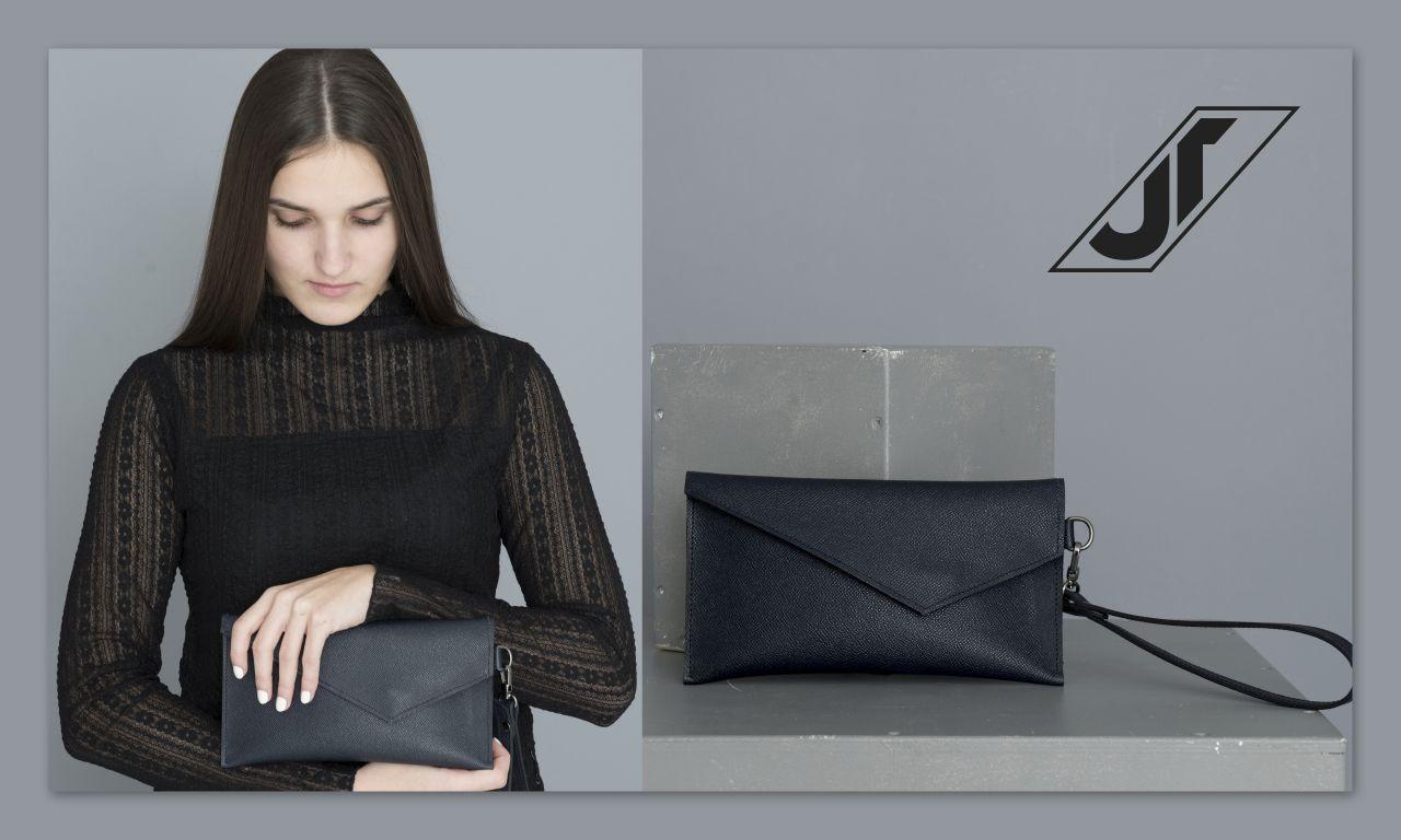 6 - Jaana Trauss Design käsitööna valmivad nahkkotid ja -ehted