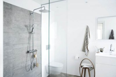 21 - Damixa Pine dušš