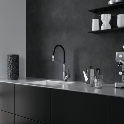 7 - PEGU аксессуары для ванной комнаты