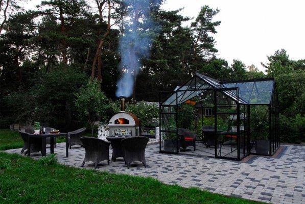 18 - GARDELINO OÜ väliköögid ja pizzaahjud