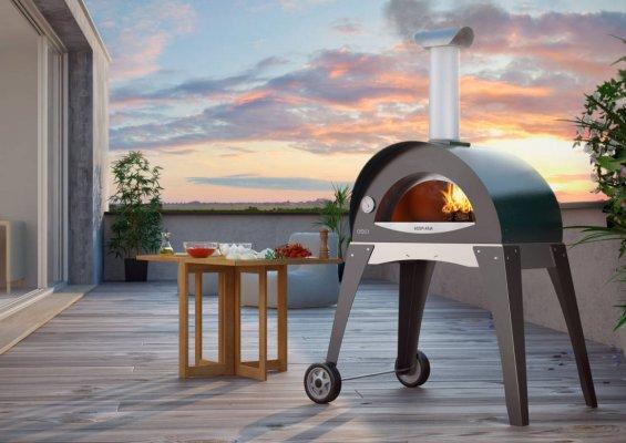 8 - GARDELINO OÜ väliköögid ja pizzaahjud