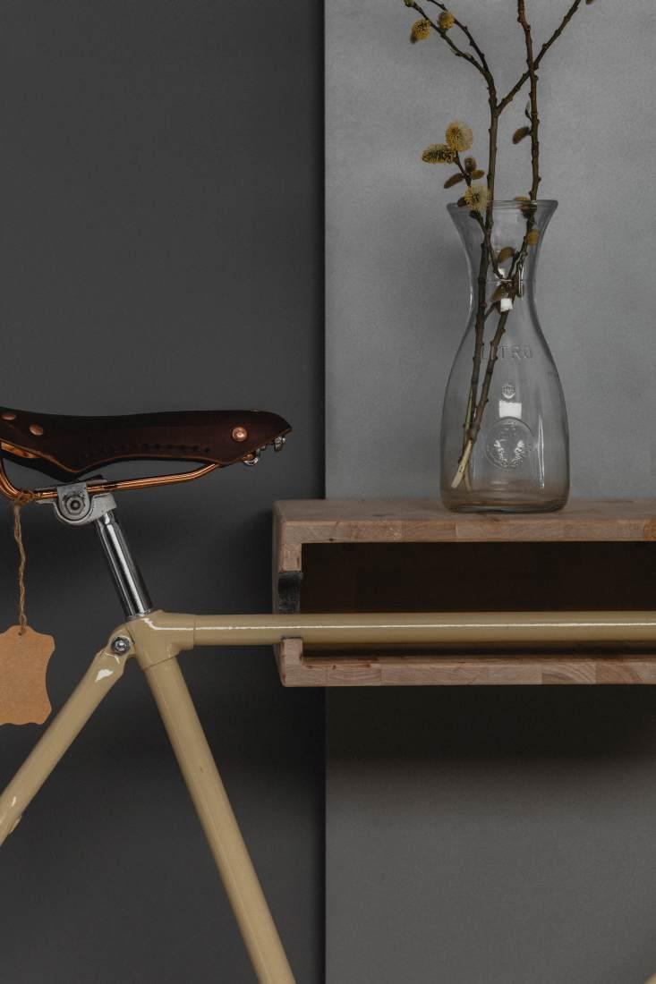 NUTHILL OÜ eritellimusmööbel, vana jalgratta ja mootorratta restaureerimine