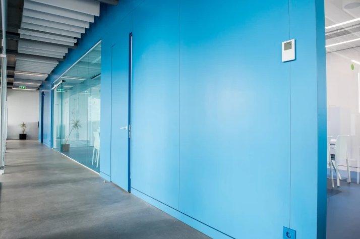 Sisuko acoustics & office kontorisisustuse lahendused