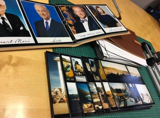 2 - FOTOMEISTER PLUSS OÜ fotolõuendid, pulmaalbumid, fotokapad