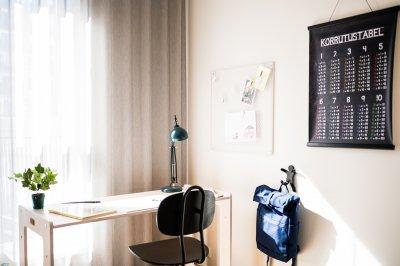19 - KAISSU kirjutuslaud - Bonava kinnisvara näidiskorter