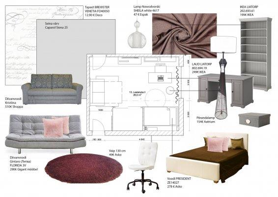 2 - Disainikoda - interior design school and creative workshop