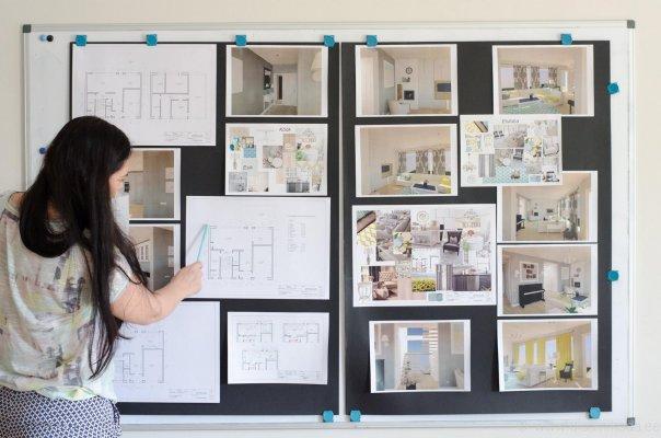1 - Disainikoda - interior design school and creative workshop