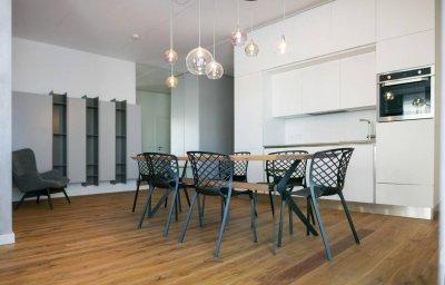 7 - Köögimööbli joonised DEZ Studio