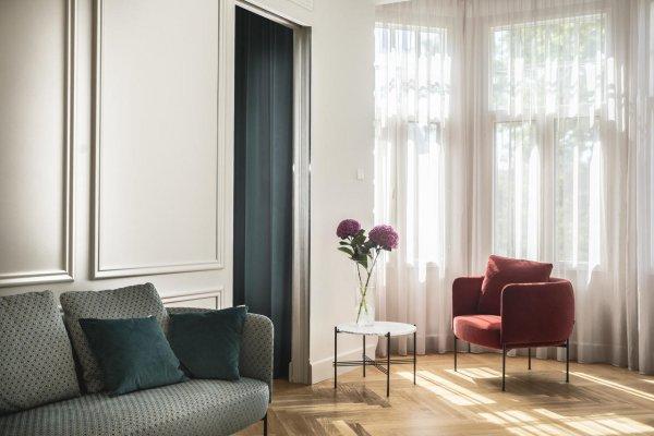 6 -  FABRICOR OÜ curtains