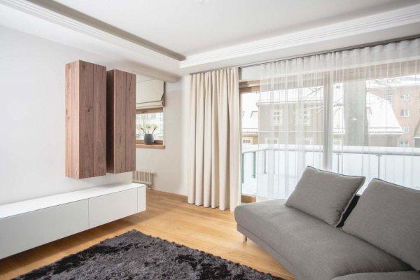 4 -  FABRICOR OÜ curtains