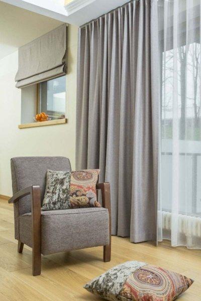 16 -  FABRICOR OÜ curtains