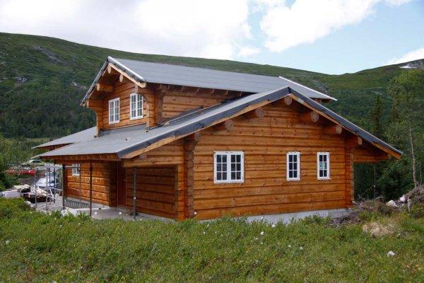 Pilt1-WESTBYGG OÜ деревянные дома