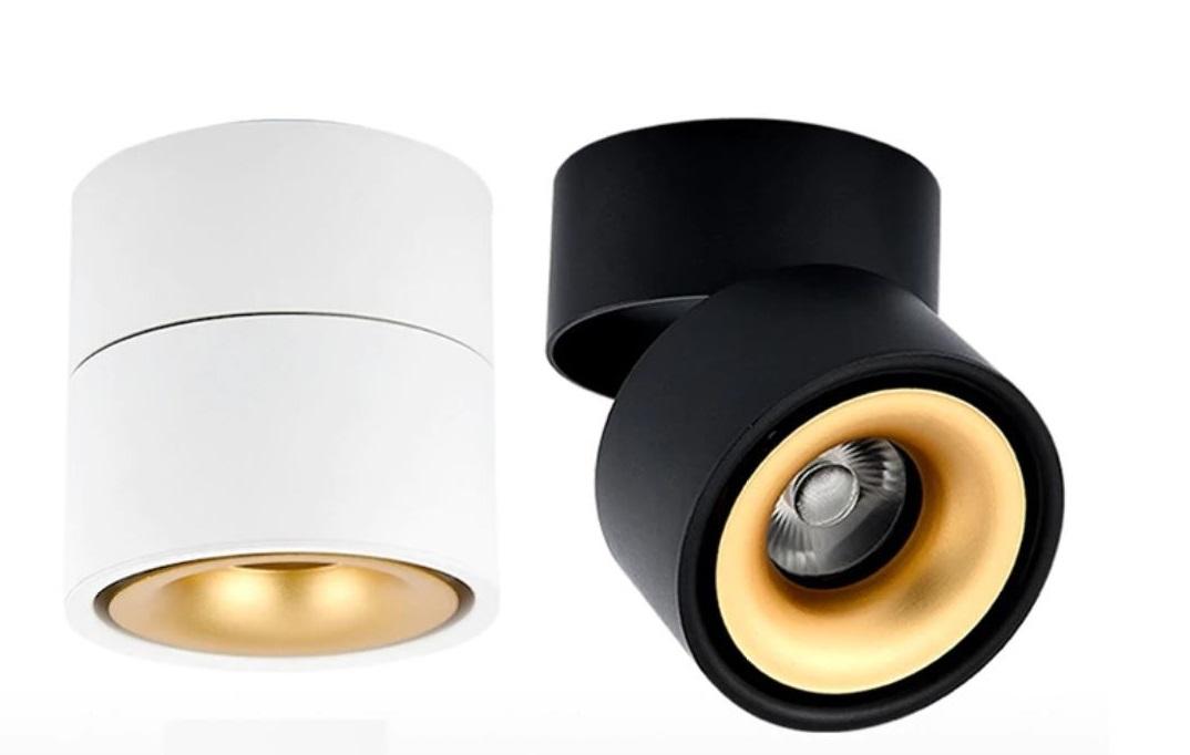 4 - KAUBANDUSVALGUS siinivalgustid, tööstusvalgustid, LED prožektorid