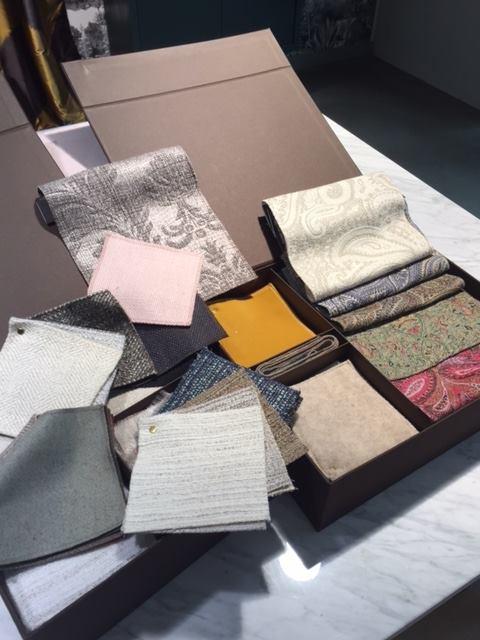 TEXSTUDIO OÜ Design OÜ curtains design, wallpapers, carpets