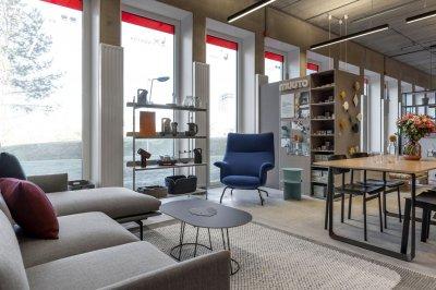5 - ELKE Mööbel sisustus- ja mööblisalong Tallinnas