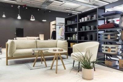 12 - ELKE Mööbel sisustus- ja mööblisalong Tallinnas