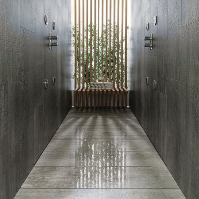 7 - Home Concept Porcelanosa bathroom salon