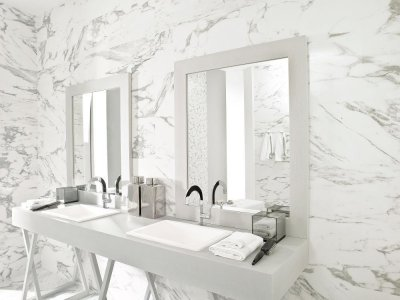 12 - Home Concept Porcelanosa bathroom salon