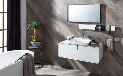 13 - Home Concept Porcelanosa bathroom salon