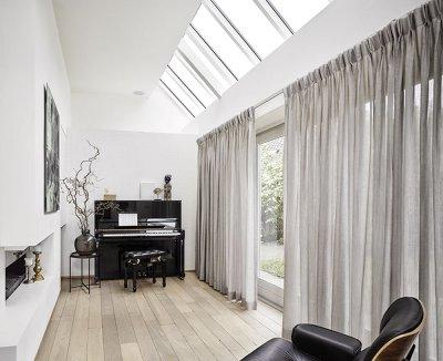 AASTAKÄIK OÜ curtains design