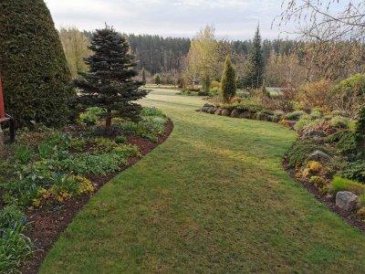 4 - Palusalu Aiad OÜ aia planeerimine, aia hooldus, aiakujunduse kursused