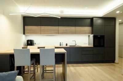 3 - Köögimööbel