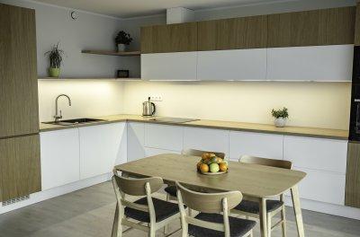 2 - Köögimööbel eritellimusel