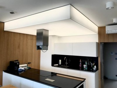 5 - Vecta Design OÜ stretch ceilings, walls and lighting systems