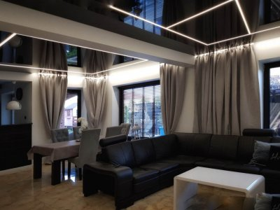 15 - Vecta Design OÜ stretch ceilings, walls and lighting systems