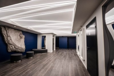 13 - Vecta Design OÜ stretch ceilings, walls and lighting systems