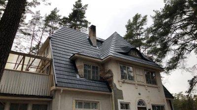 11 - ATK INVEST OÜ kattotyöt, kattomateriaalit